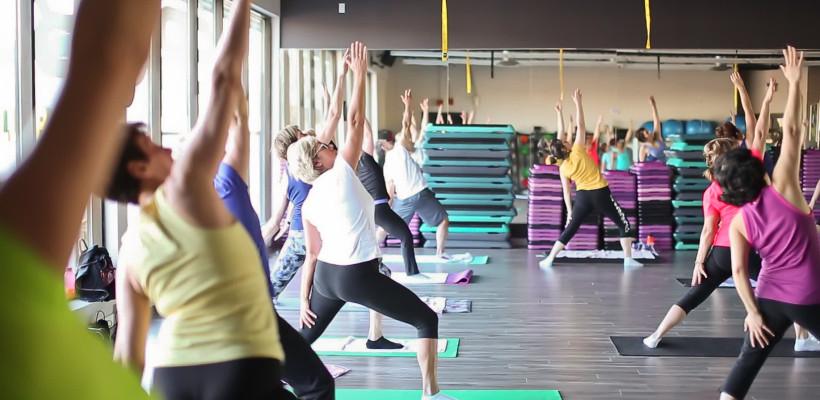 Combo / yoga
